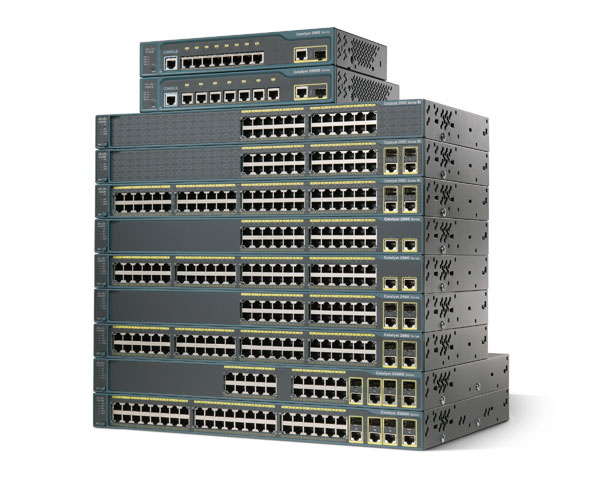 Used Cisco Switches Webuyciscorouters Com